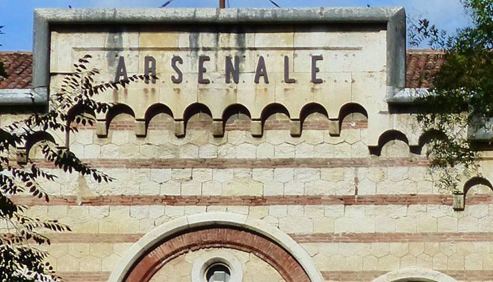 Arsenale di Verona